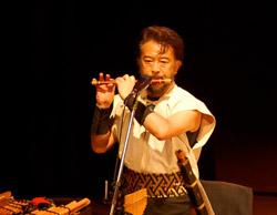 渡部勝喜先生
